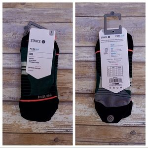 *New* Stance Women's Feel 360 No Show Ankle Socks